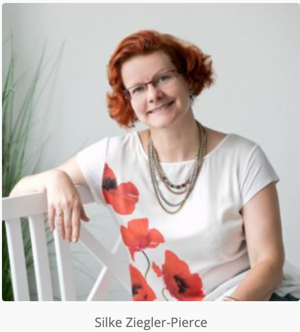 Bettinas Business Talk: Selbstfürsorge – ein wichtiges Thema  – Interview mit Silke Ziegler-Pierce